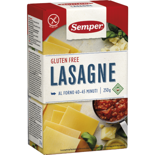 Semper Lasagne
