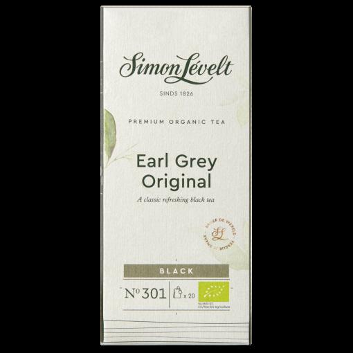 Simon Levelt Earl Grey