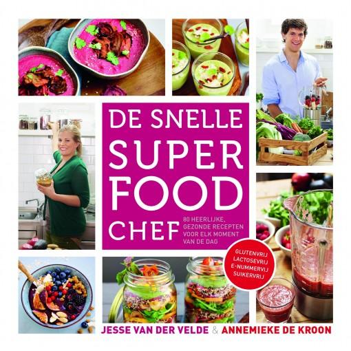 De Snelle Super Food Chef