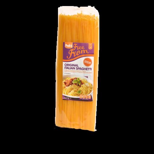 Peak's Spaghetti