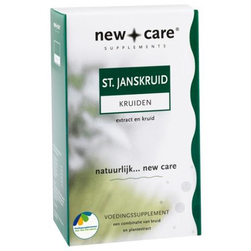 New Care St. Janskruid