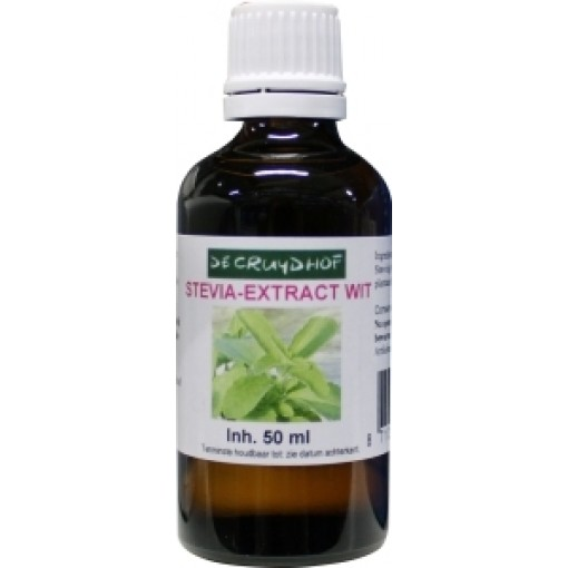 Stevia-Extract Wit 50 ml