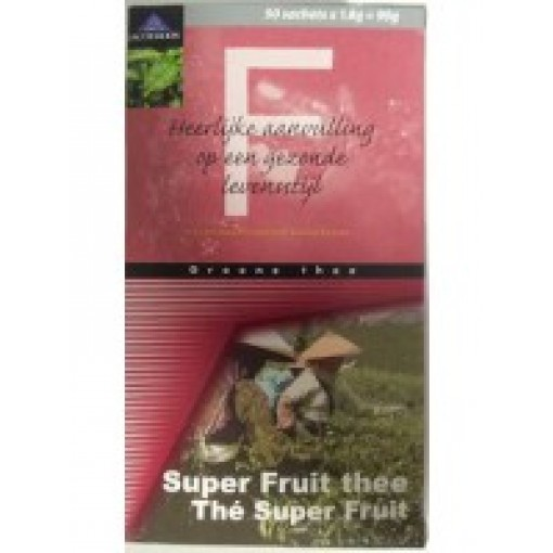 Super Fruit Thee