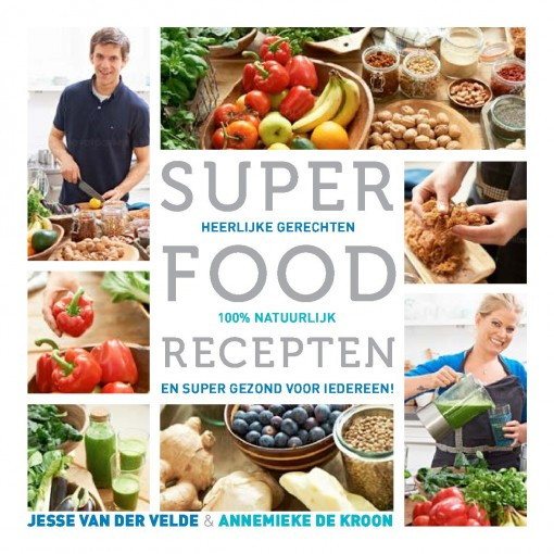 Spectrum Super Food Recepten