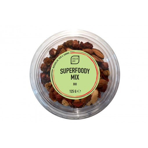 Superfoody Mix