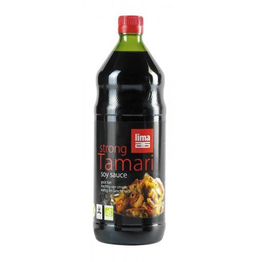 Lima Tamari Strong 250ml