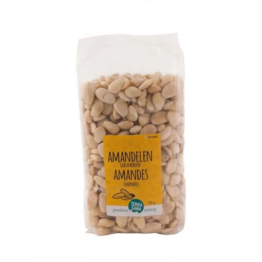 Terrasana Amandelen Wit 750 gram