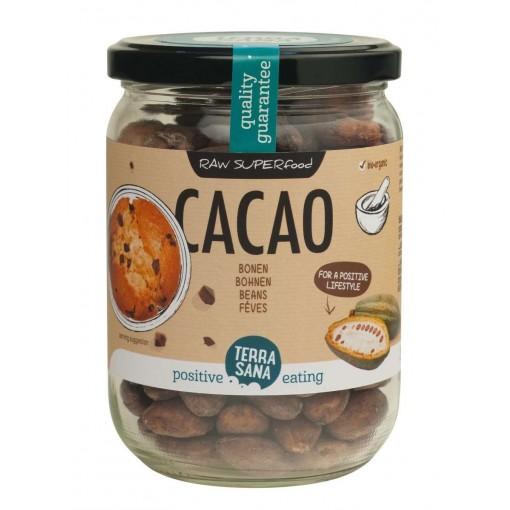 Terrasana Cacaobonen (glas)
