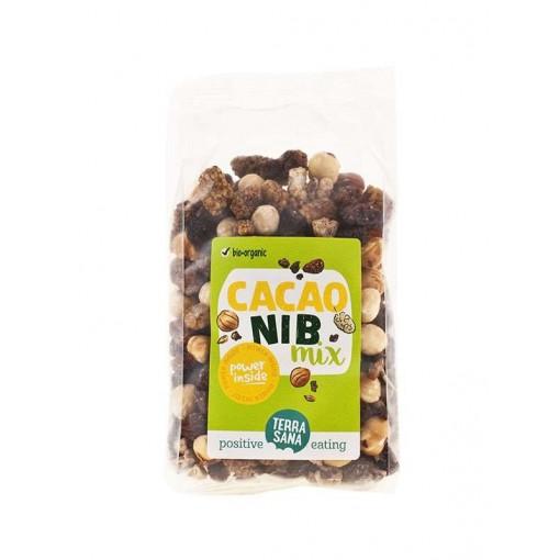 Terrasana Cacaonibs Mix 200 gram