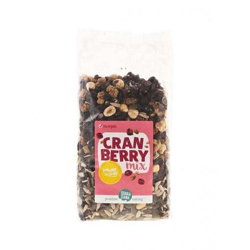 Terrasana Cranberry Mix 700 gram