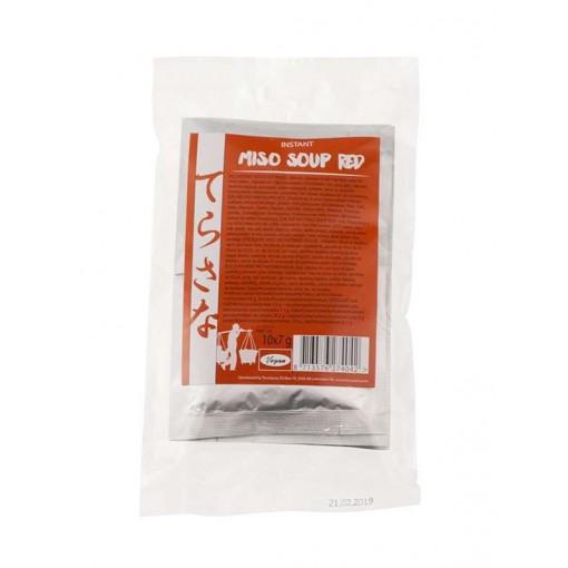 Terrasana Instant Miso Soep Rood 70 gram