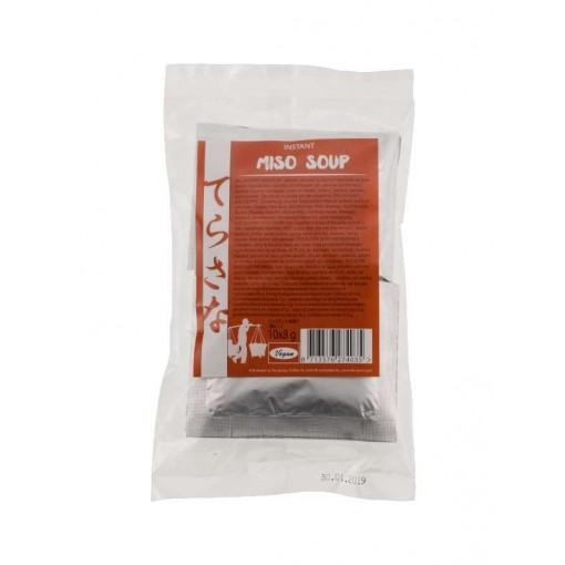 Terrasana Instant Miso Soep 80 gram