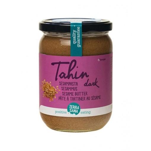 Terrasana Tahin Dark - Sesampasta 500 gram