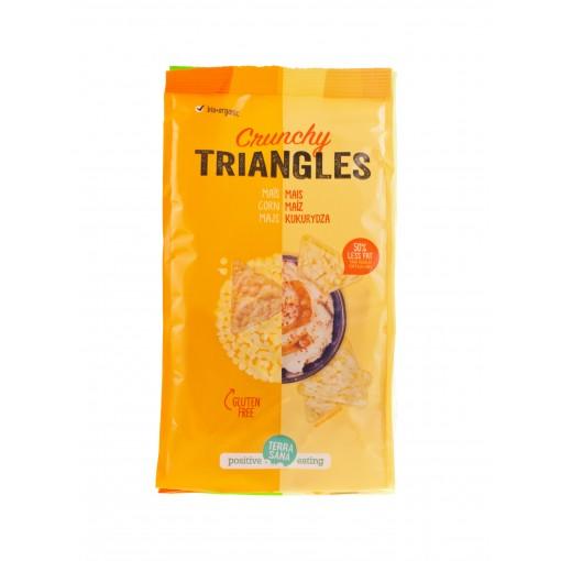Terrasana Triangles Mais (1+1 GRATIS)