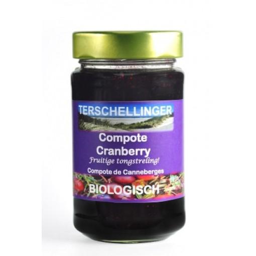 Terschellinger Compote Cranberry