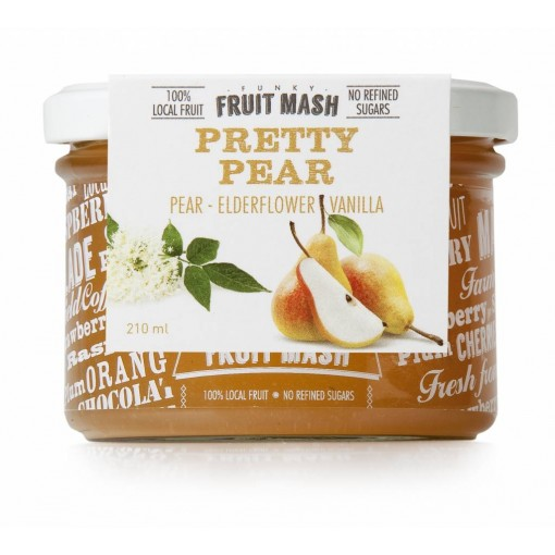TLANT Funky Fruit Mash Pretty Pear (T.H.T. 04-11-19)