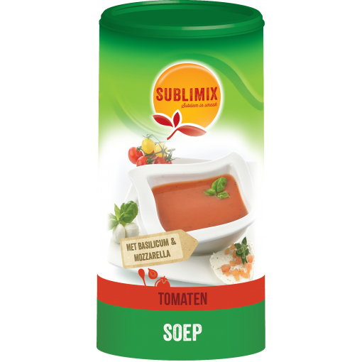 Sublimix Tomatensoep 240 gram