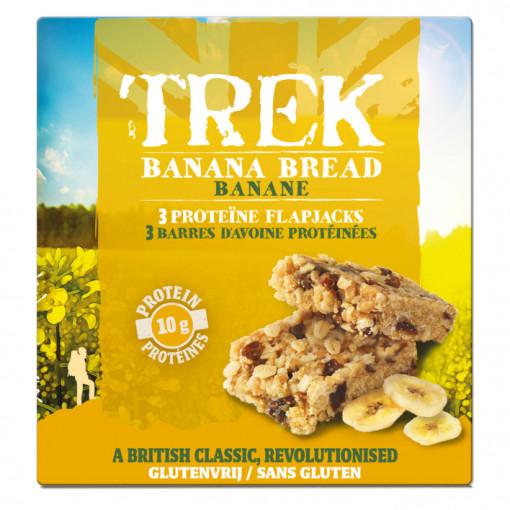 TREK 3-pack Protein Banana Reep