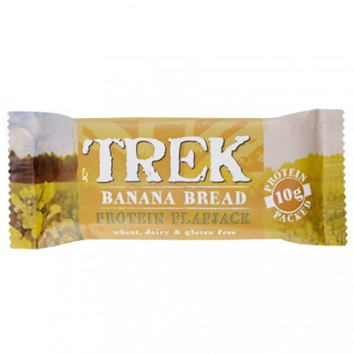 TREK Banana Bread