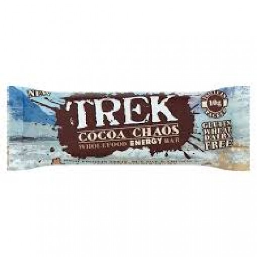 TREK Cocoa Chaos