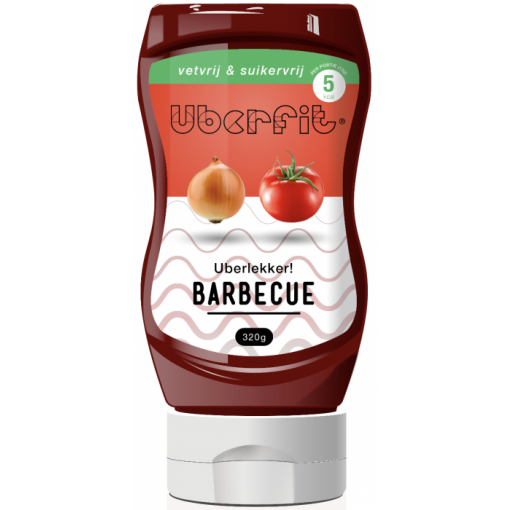 Uberfit Barbecue (T.H.T. 22-06-19)