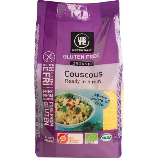 Couscous (T.H.T. 27-04-18)