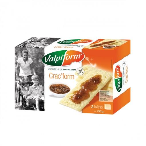 ValpiForm Crac' Form