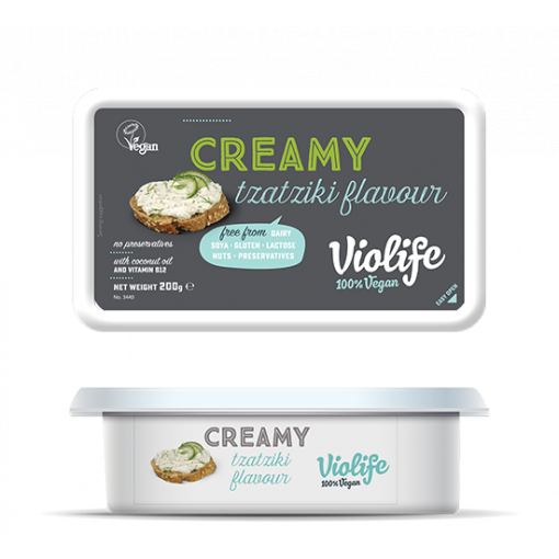 Violife Creamy Tzatziki