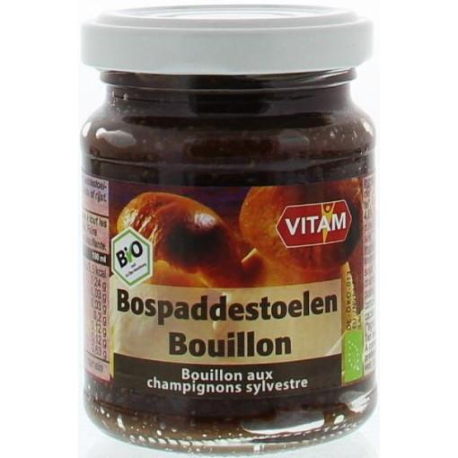 Vitam Bospaddestoelen Bouillon