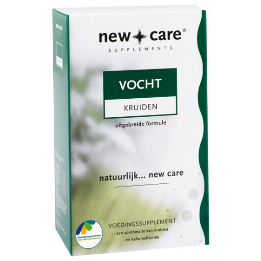 New Care Vocht