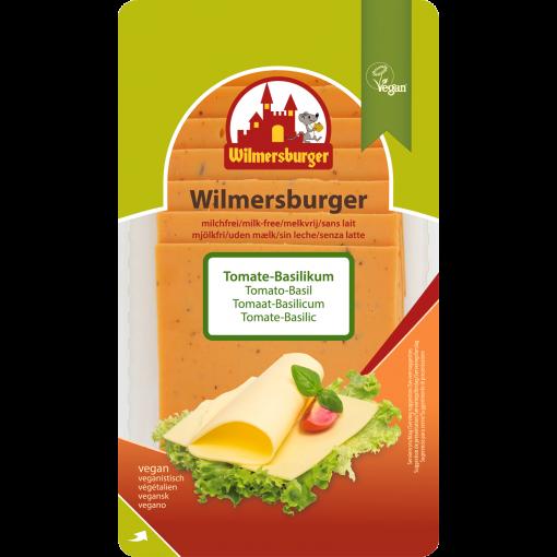 Wilmersburger Plakjes Kaas Tomaat-Basilicum