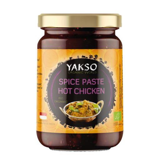 Yakso Spice Paste Hot Chicken