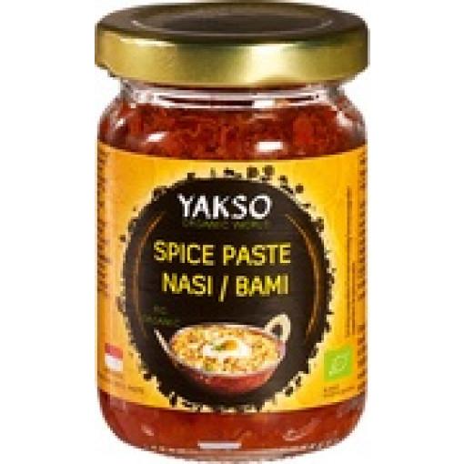 Yakso Spice Paste Nasi/Bami