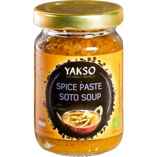 Yakso Spice Paste Soto Soup