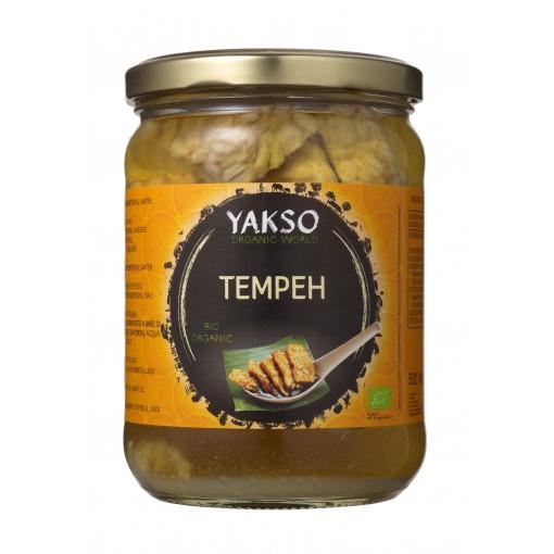 Yakso Tempeh