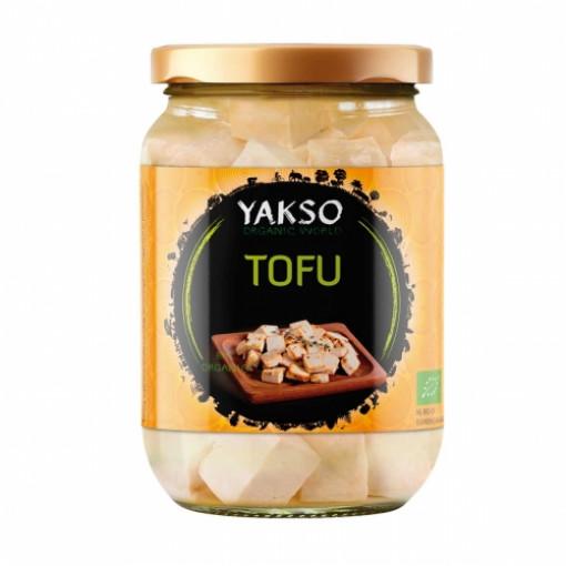 Yakso Tofu