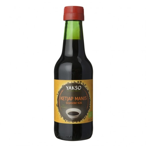 Yakso Ketjap Manis 250 ml