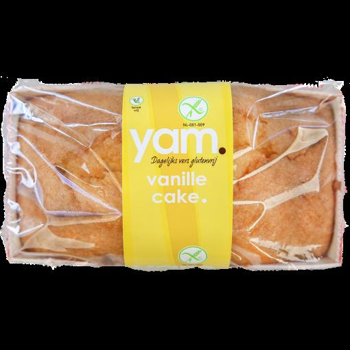 Vanille Cake