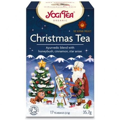 Yogi Tea Christmas Tea