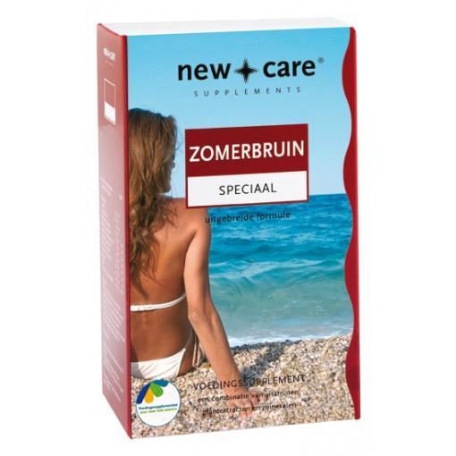 New Care Zomerbruin