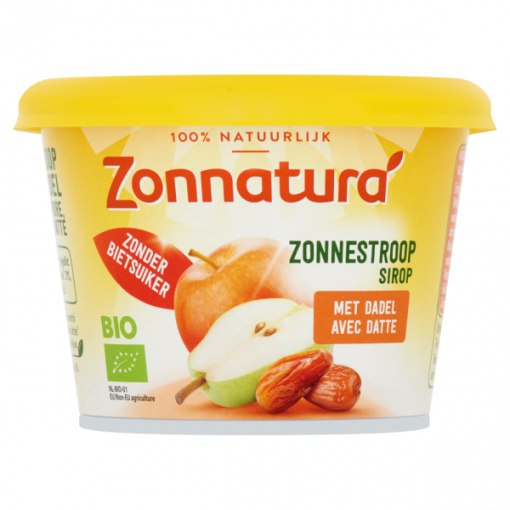 Zonnatura Zonnestroop Peer, Appel & Dadel