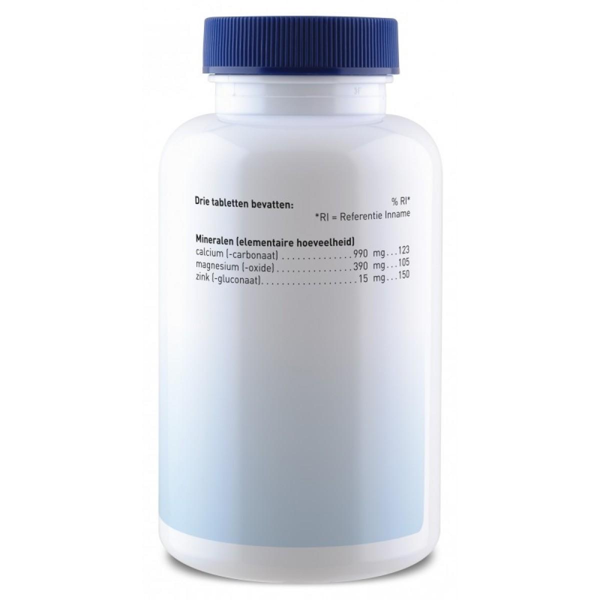 Cal-Mag-Zink (90 Tabletten)