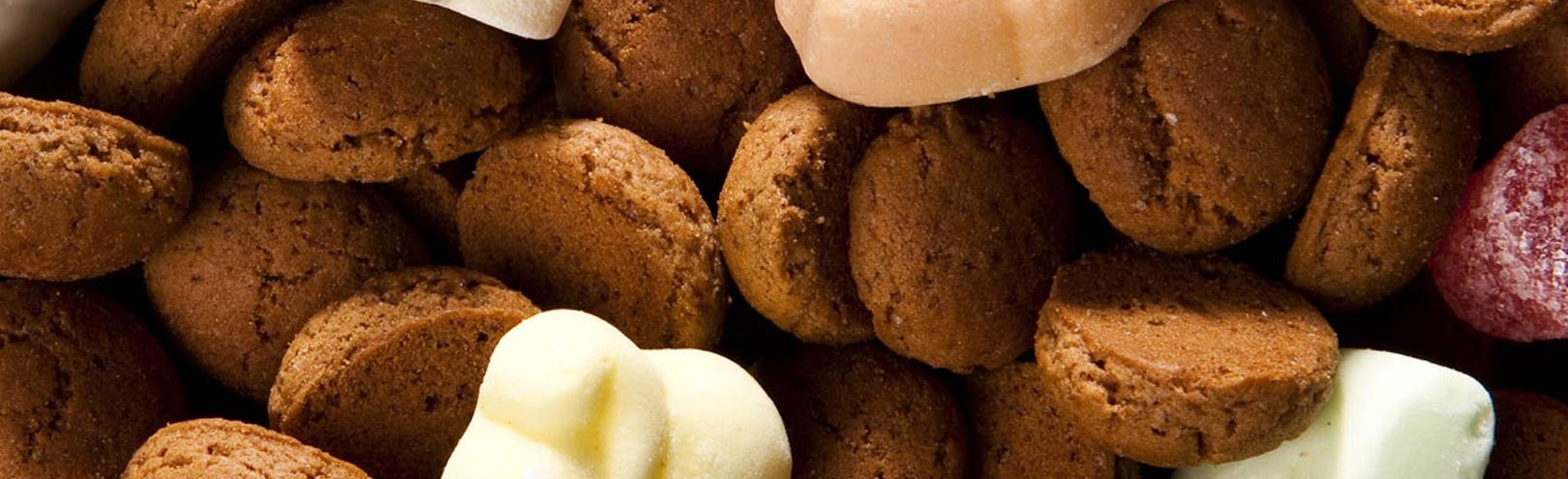Glutenvrije Sinterklaas Producten