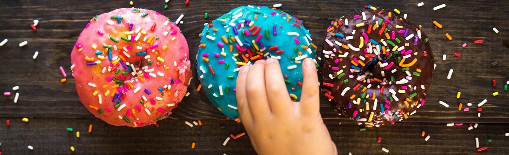 Glutenvrije Producten voor de Kids