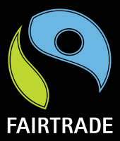 Gemberkoekjes van Doves Farm is fairtrade