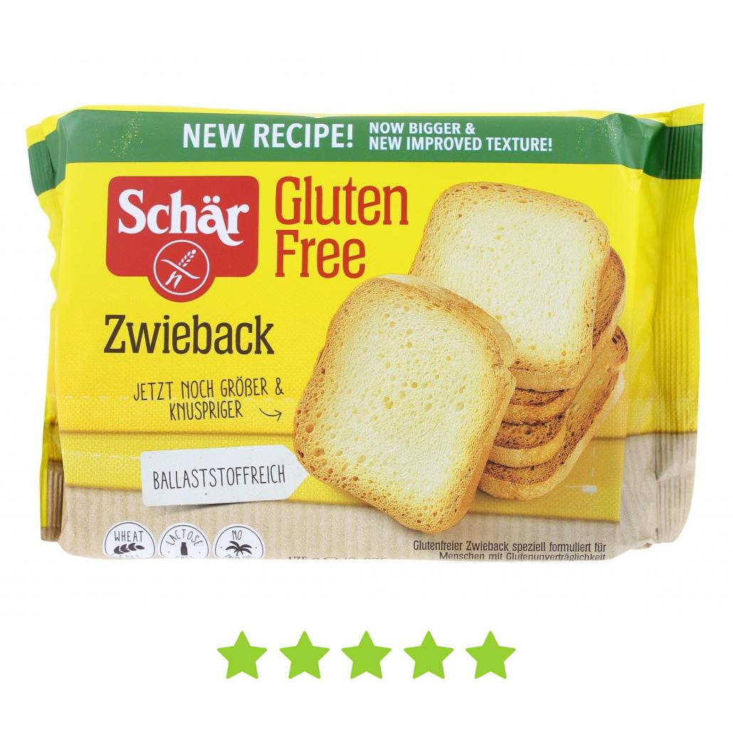 Schar Zwieback